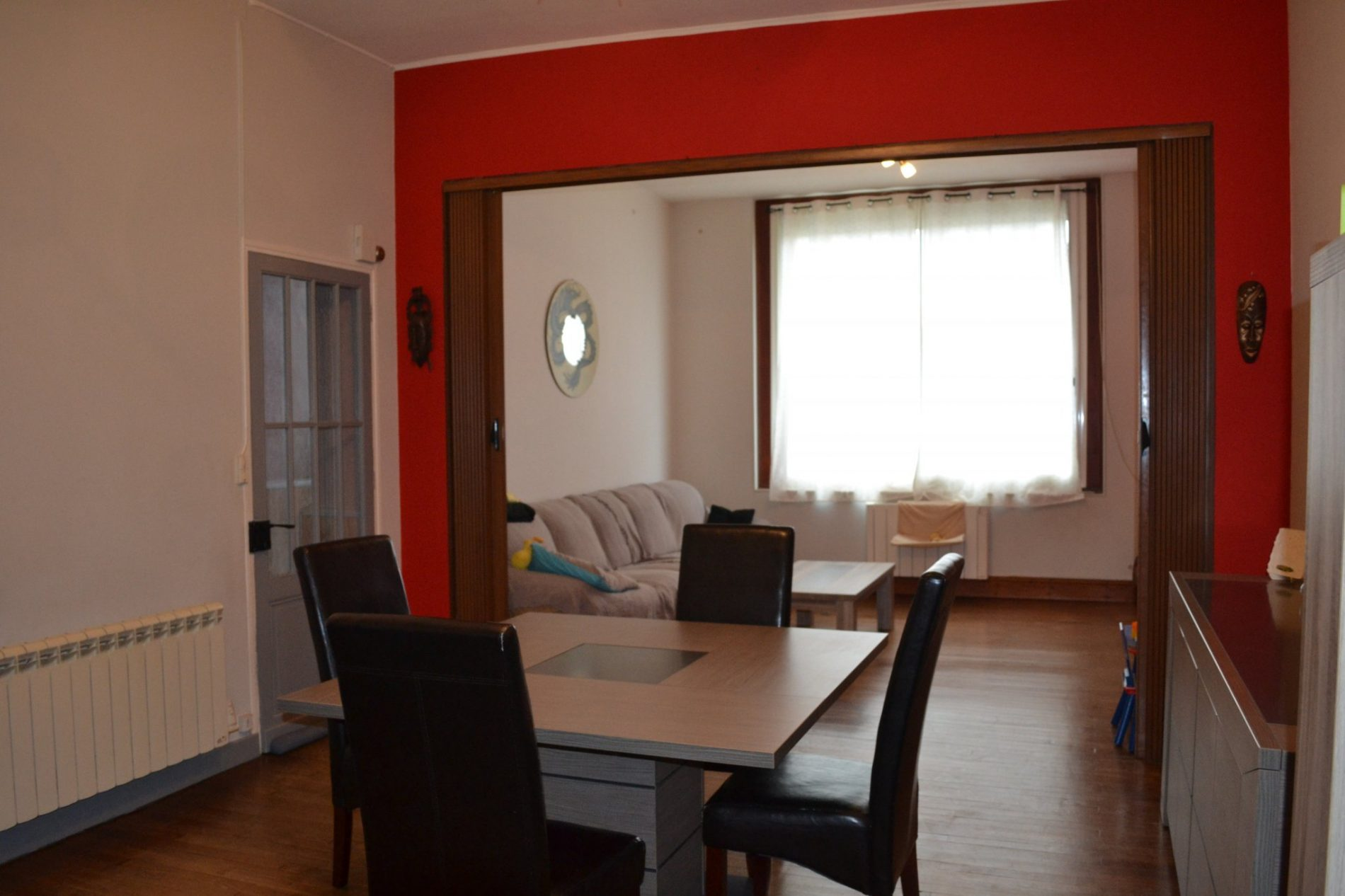 Achat Bien Immobilier Tombeboeuf - 47