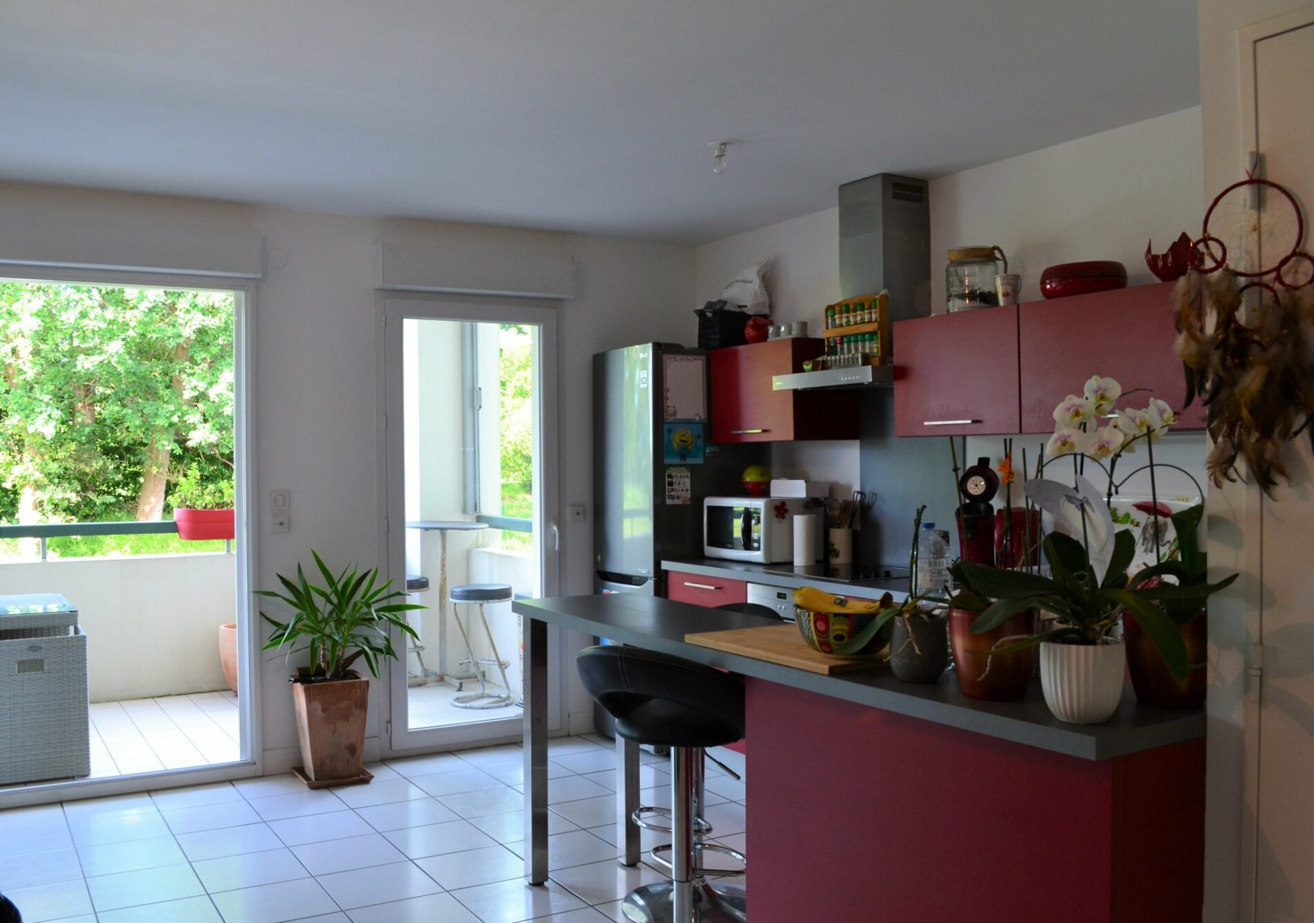 Achat Appartement Ciboure - 64