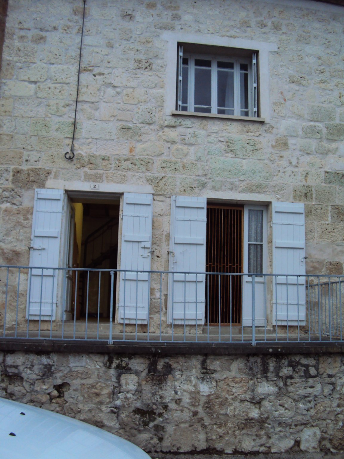 Achat Bien Immobilier St maurin - 47