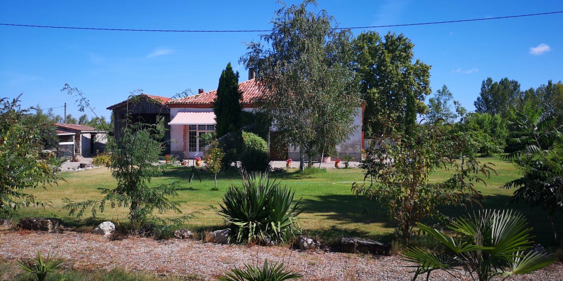 Achat Bien Immobilier Pommevic - 82